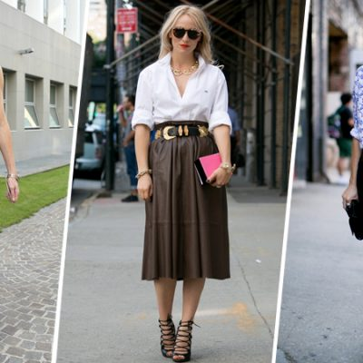 Fashion Advice: Strikingly Beautiful Outfits To Wear In Your 30's