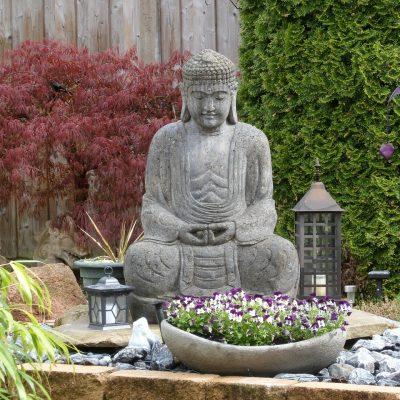 History of The Japanese Zen Garden And Its Evolution