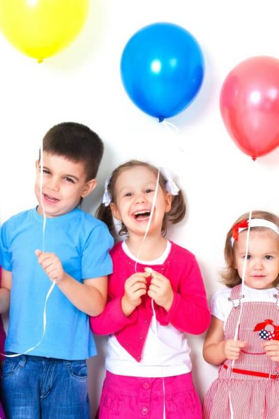 Budget-Friendly Birthday Party Ideas