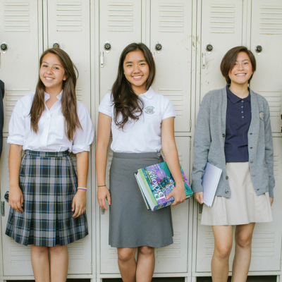 Everything You Need To Know About School Uniforms