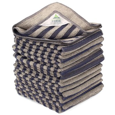 Home Life: Benefits of Using Microfiber Cloths to Clean Your Home