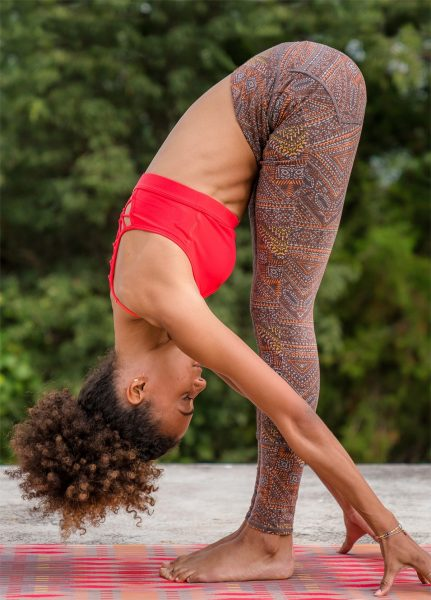 prAna Leda Pant Yoga Leggings