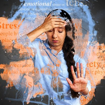 Stressed Out? Here's How To Combat It