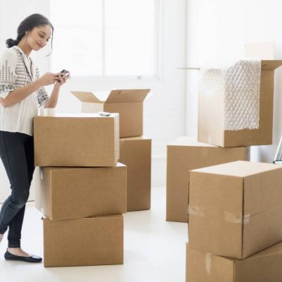 Tips For Making Your Next Move Faster & Cheaper