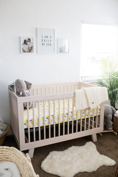 Guide for Purchasing the Best Crib Mattress