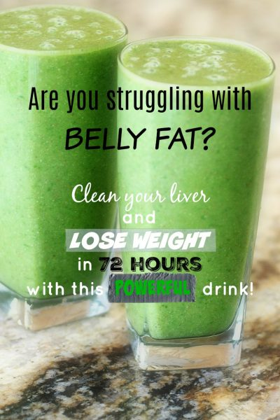 Are you struggling with belly fat?