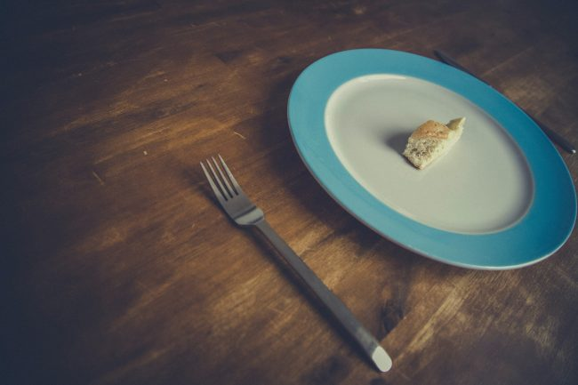 Why skipping meals doesn't work