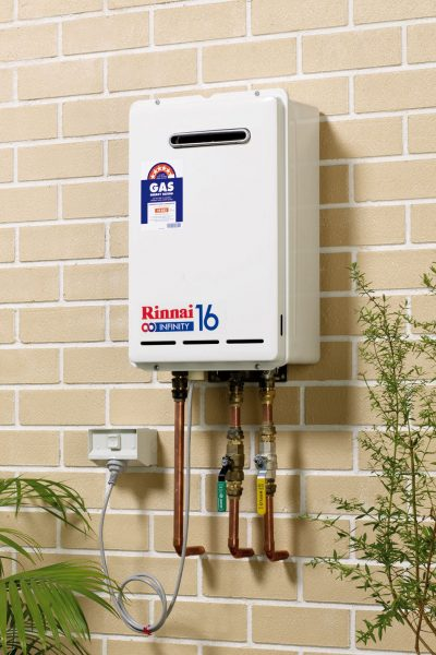 Types of Tankless Hot Water Heaters For Your Home