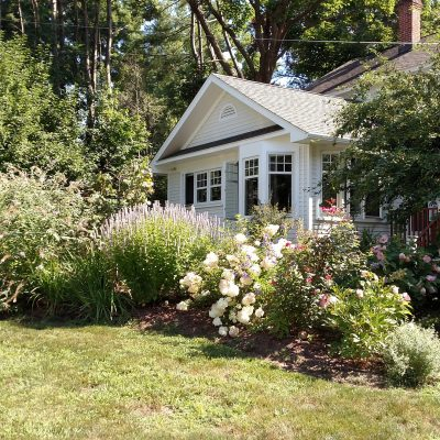 5 Ways To Add Curb Appeal To Your Home, Fast!