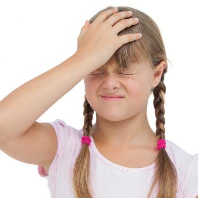 Diagnosis & Treatment of Meningismus – Chronic Headaches in Children