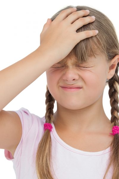 Diagnosis & Treatment of Meningismus – Chronic Headaches in Children