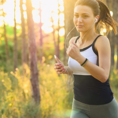 6 Ways to Get Fit Without The Gym