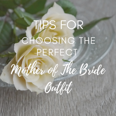 Tips For Choosing The Perfect Mother-Of-The-Bride Outfit