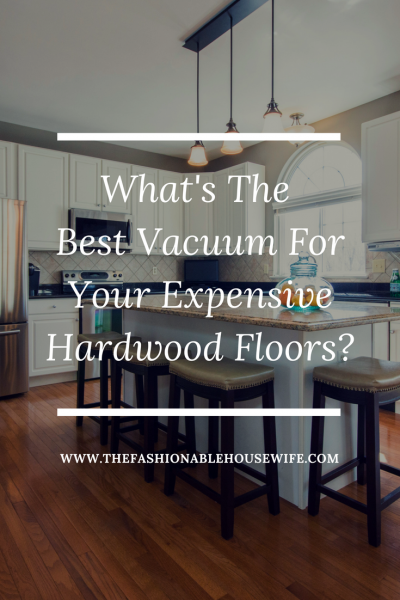 What's The Best Vacuum For Your Expensive Hardwood Floors_