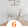 6 DIY Home Decor Hacks For Decorating Your Walls