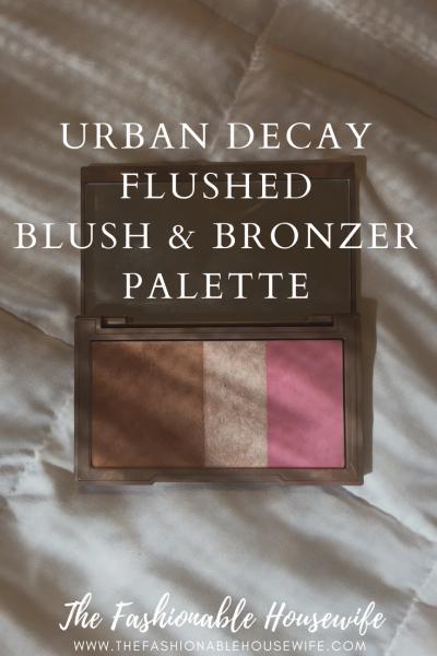 Flushed Palette