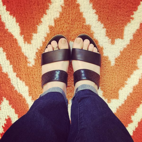 5 Tips For Choosing The Right Shoes For Your Feet