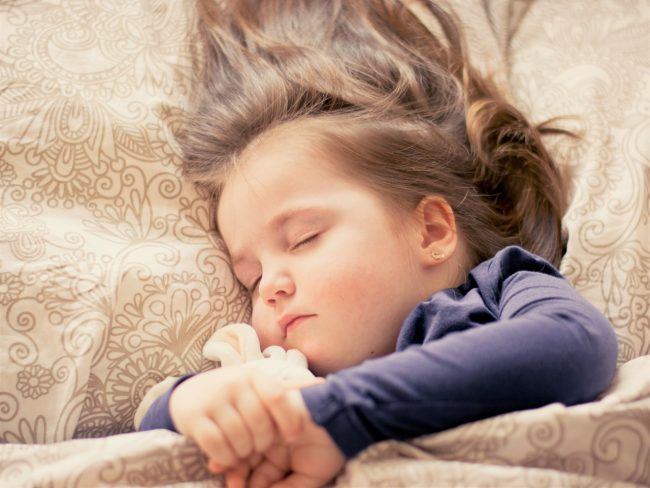 5 Sleep Disorders All Parents Need To Know About