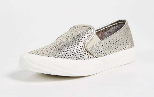 Sperry Seaside Slip On Sneakers