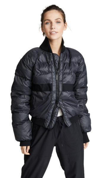 Stella McCartney Puffer Jacket