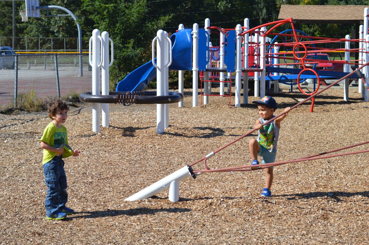 Landscape Structures Inclusive Playgrounds For Kids Of All Ages And Abilities