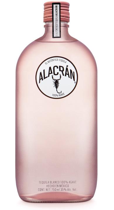 Alacran Tequila Pink