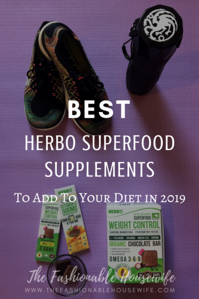 Best HERBO Superfood Supplements To Add To Your Diet in 2019