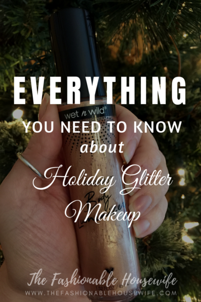 Everything You Need To Know About Holiday Glitter Makeup (2)