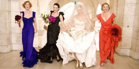 Keira Knightley S Chic And Cute Bridal Style Chic Vintage Brides