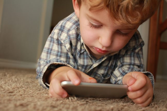 child tech