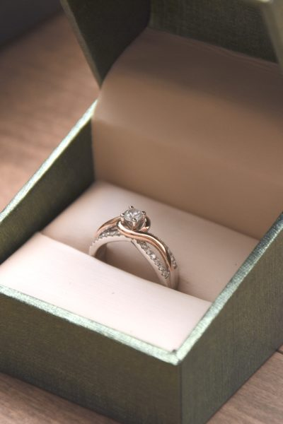 Are You Ready to Pop The Question? Tips for Finding the Ring