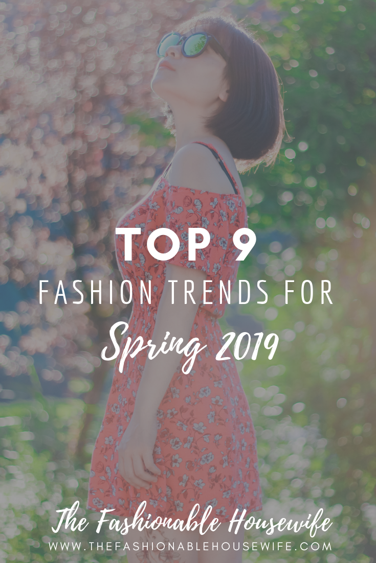Top 9 Fashion Magazine Covers September 2013 Fashioncover: Top 9 Fashion Trends For Spring 2019