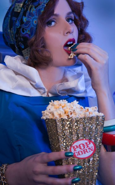 5 Reasons Why You Need A Popcorn Maker Machine