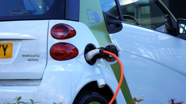 ?Sleek Yet Functional: Choosing An Electric Car