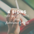 4 Signs Your Spouse Suffers From Substance Abuse