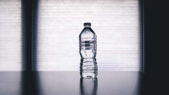 Here's What Happens To Your Body If You Drink Less Than A Bottle Of Water Per Day