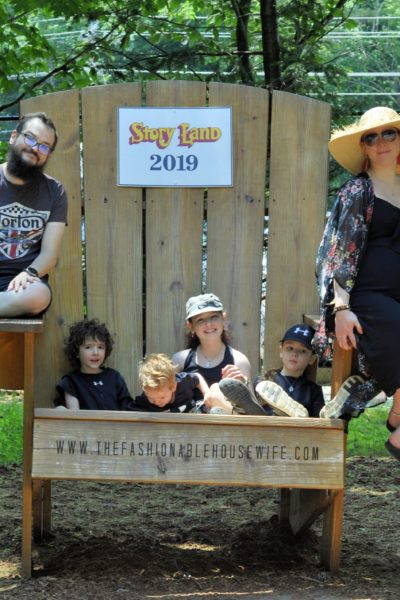 Our Story Land Adventures 2019