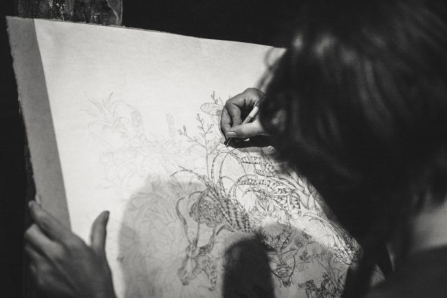 Take Art Classes