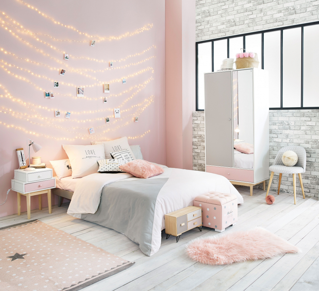 girls bedroom ideas Lovely 50 cute teenage girl bedroom ... on Girls Bedroom Ideas  id=26946