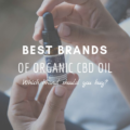 Best Brands Of Organic CBD Oil