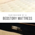 Our Review of BedStory's Memory Foam Mattress