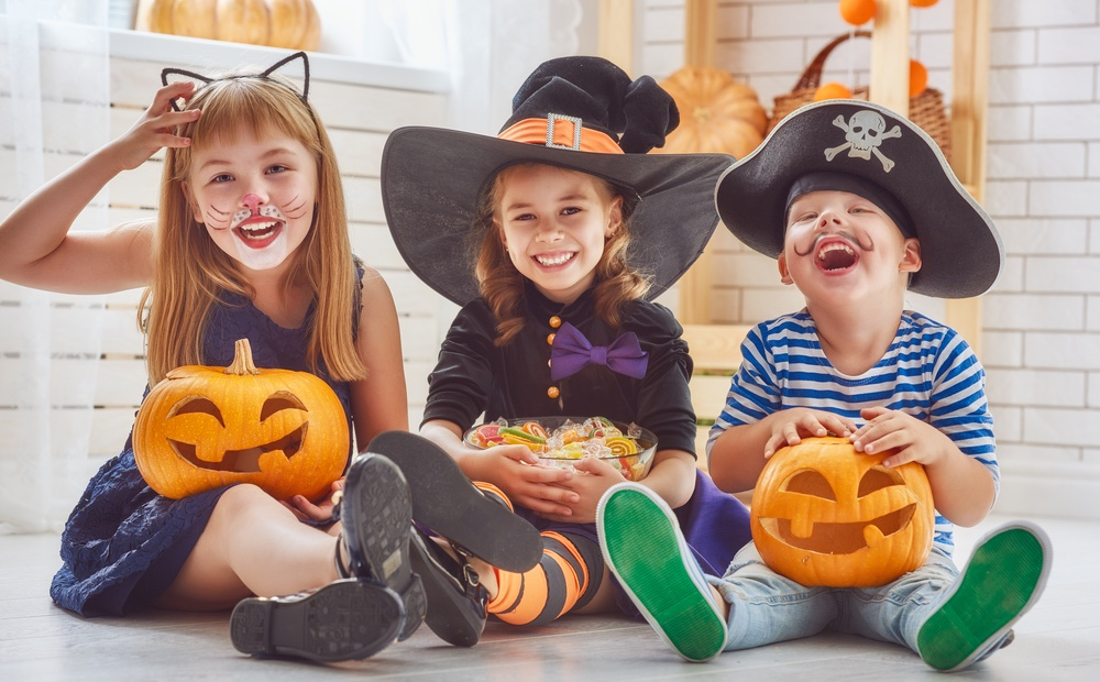 25 Costume Ideas for a Memorable Halloween