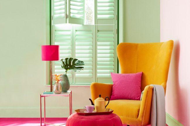 Home Life - DIY Window Shutters vs Store Bought