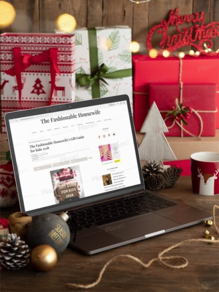 5 Ways to Protect Yourself When Online Shopping