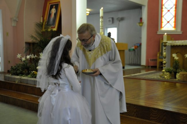 Top Tips for Planning Your Child's First Holy Communion Party