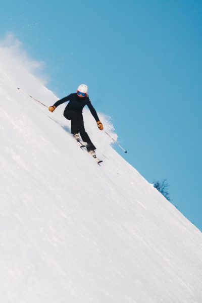 New Hampshire Ski Areas Announce Opening Dates!