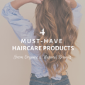 4 Must-Have Haircare Products From Organic & Natural Brands