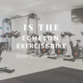 Is The Echelon Exercise Bike Better Than The Peloton?