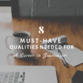 8 Must-Have Qualities Needed For A Career in Journalism