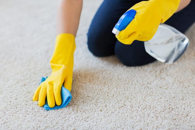 How To Remove Stubborn Carpet Stains On Your Rugs The